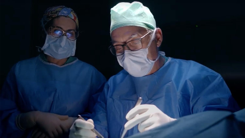 10 Anos - Hospital de Cascais